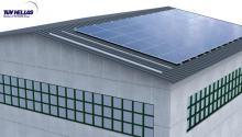 EUROPA SUN 400 Βάση φωτοβολταϊκών συστημάτων