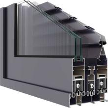 PRIMA 800 Συρόμενο σύστημα αλουμινίου